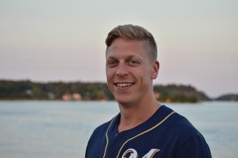 Petter Menning kanot