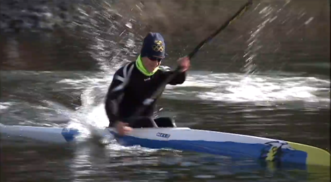 Petter Menning Vaxholm nelo cinco training